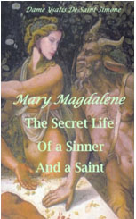 Mary Magdeline The Secert life of