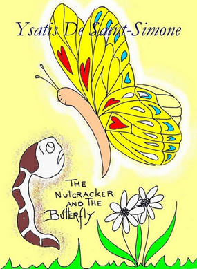 Nutcracker and the Butterfly