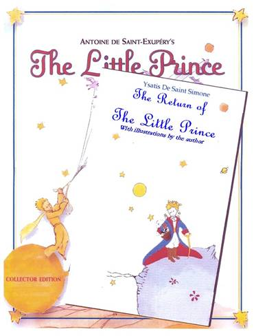 The Little Prince English Version